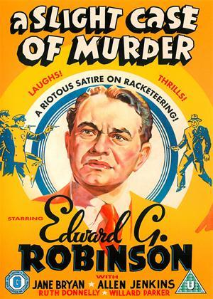 Rent A Slight Case of Murder Online DVD Rental