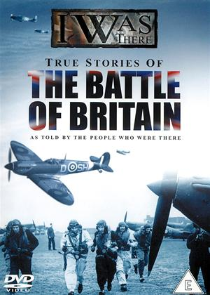 I Was There: The Battle of Britain Online DVD Rental