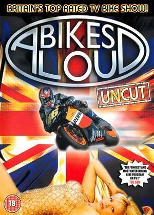 Bikes Aloud: Uncut Online DVD Rental