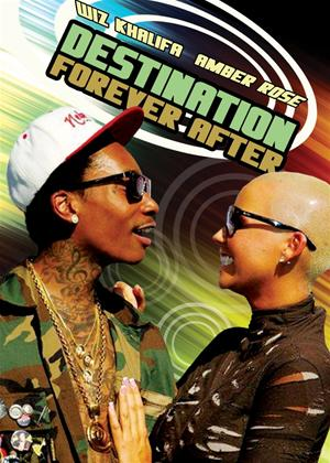 Rent Wiz Khalifa and Amber Rose: Destination Forever After Online DVD Rental