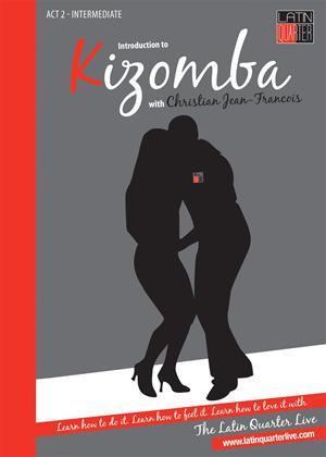 Kizomba for Intermediates: Act 2 Online DVD Rental