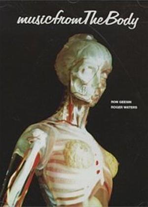 The Body Online DVD Rental