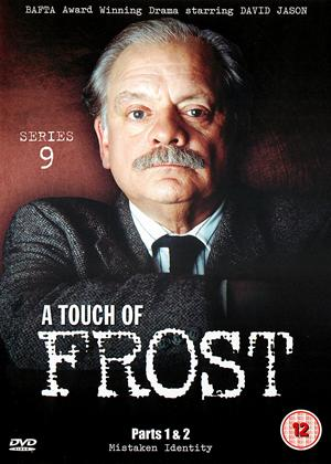 A Touch of Frost: Series 9 Online DVD Rental
