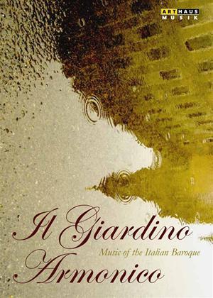 Rent Il Giardino Armonico: Music of the Italian Baroque Online DVD Rental