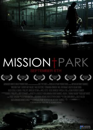 Mission Park Online DVD Rental