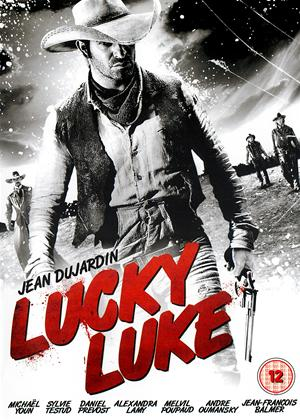 Lucky Luke Online DVD Rental