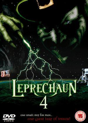 Leprechaun 4 Online DVD Rental