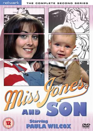 Miss Jones and Son: Series 2 Online DVD Rental