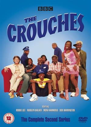 Rent The Crouches: Series 2 Online DVD Rental