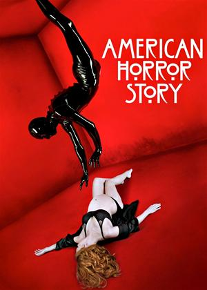 American Horror Story Online DVD Rental