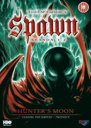 Todd McFarlane's Spawn: Series 3: Vol.2 Online DVD Rental