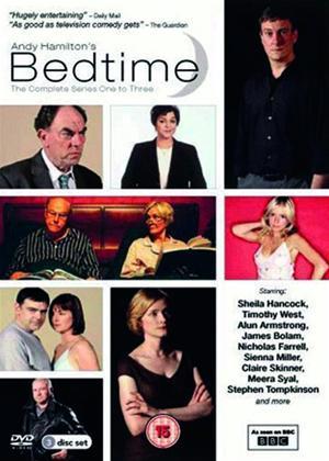 Rent Bedtime: Series 3 Online DVD Rental