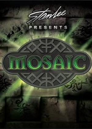 Mosaic Online DVD Rental