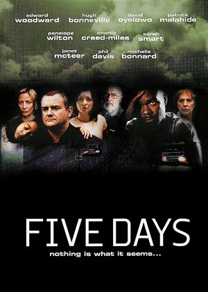 Five Days Online DVD Rental