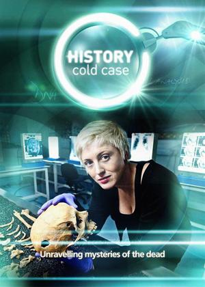 History Cold Case Online DVD Rental