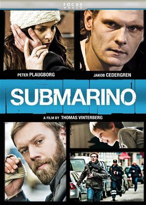 Submarino Online DVD Rental