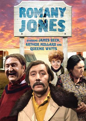Romany Jones Online DVD Rental