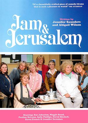 Jam and Jerusalem Online DVD Rental