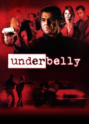 Underbelly Online DVD Rental
