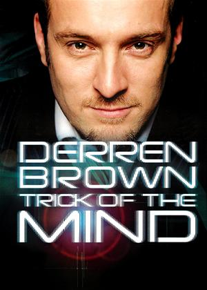 Derren Brown: Trick of the Mind Online DVD Rental