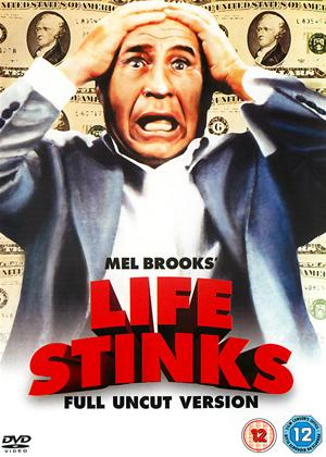Rent Life Stinks Online DVD Rental