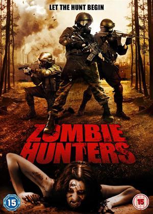 Rent Zombie Hunters Online DVD Rental