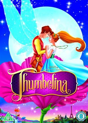Thumbelina Online DVD Rental