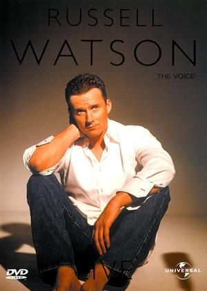 Russell Watson: Live in New Zealand Online DVD Rental
