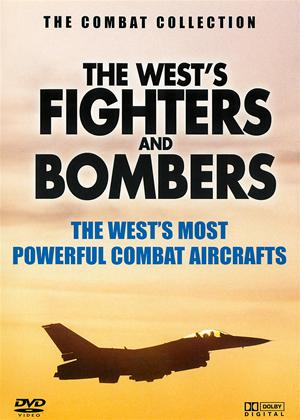 Rent Combat: The West's Fighters and Bombers Online DVD Rental