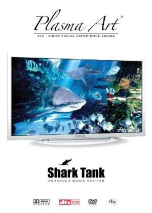Plasma Art: Shark Tank Online DVD Rental