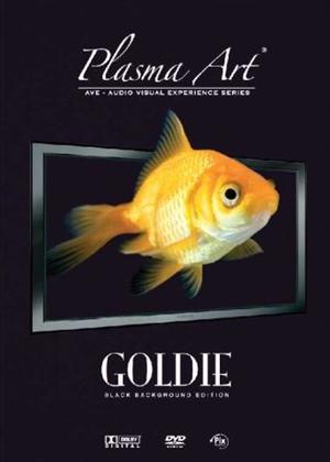 Plasma Art: Goldfish Online DVD Rental