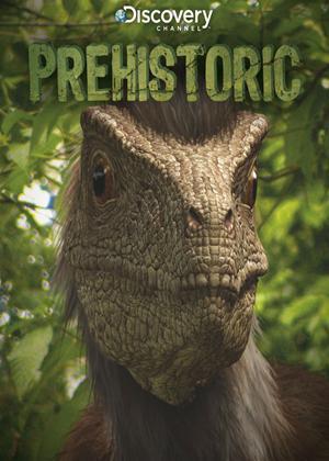 Prehistoric Online DVD Rental
