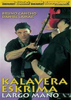 Rent Kalavera Eskrima Online DVD Rental