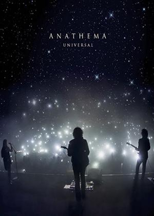 Anathema: Universal Online DVD Rental