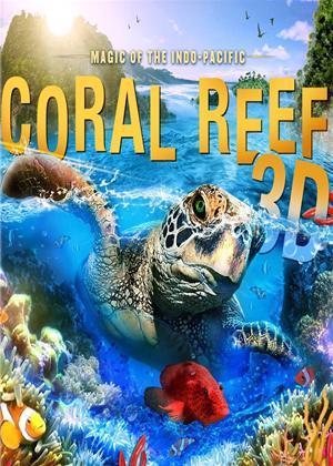 Coral Reef Online DVD Rental