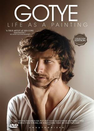 Rent Gotye: Life As a Painting Online DVD Rental