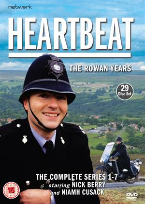 Heartbeat: The Rowan Years Online DVD Rental
