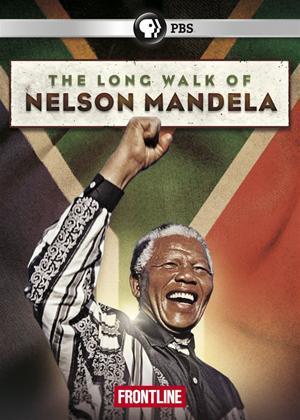 The Long Walk of Nelson Mandela Online DVD Rental
