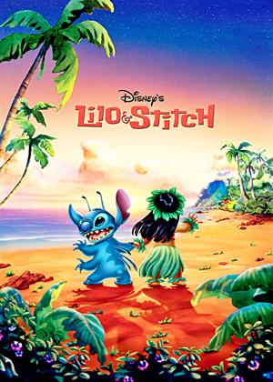 Lilo and Stitch Series Online DVD Rental