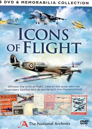 Rent Icons of Flight Online DVD Rental