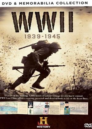 Rent World War II Online DVD Rental