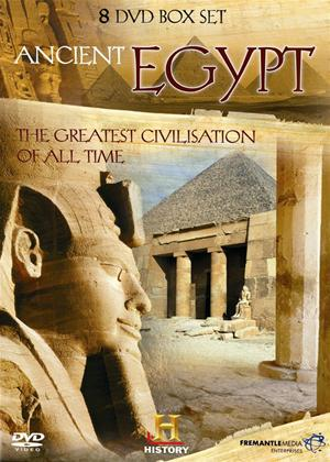 Ancient Egypt Online DVD Rental