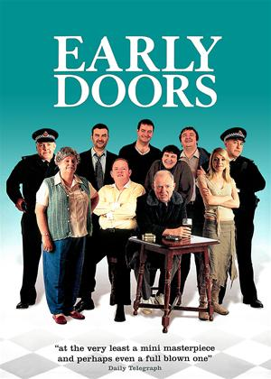 Early Doors Online DVD Rental
