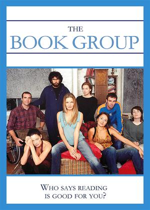 Book Group Online DVD Rental