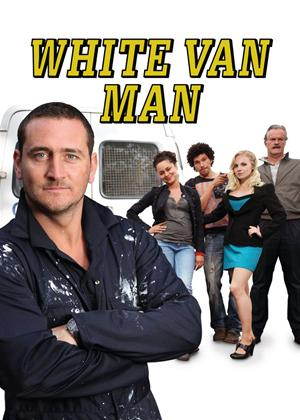 White Van Man Online DVD Rental