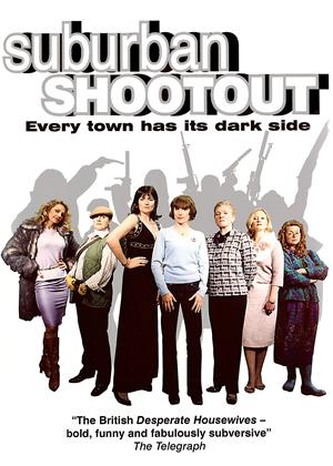 Suburban Shootout Online DVD Rental
