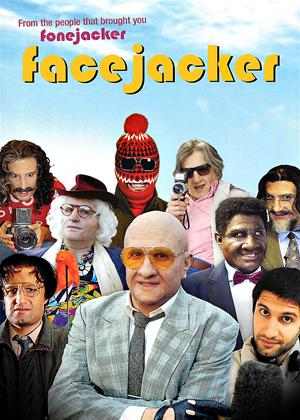 Facejacker Online DVD Rental
