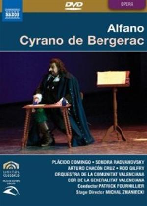 Rent Cyrano De Bergerac: Palau De Les Arts Reina Sofia Online DVD Rental