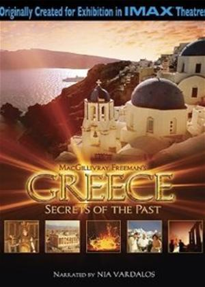 Rent Greece: Secrets of the Past Online DVD Rental
