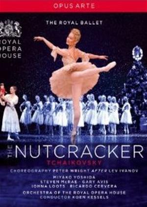 The Nutcracker: The Royal Ballet Online DVD Rental